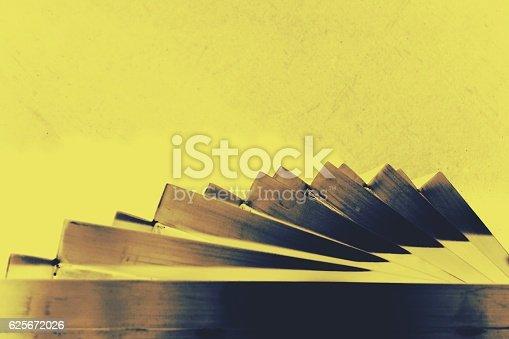 istock abstract metal line 625672026