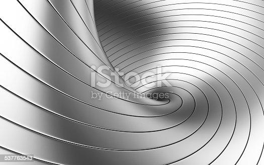 537816275 istock photo Abstract Metallic Background 537763543