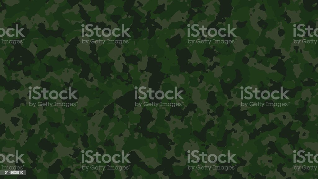 Abstract Military Camouflage texture Background. stock photo