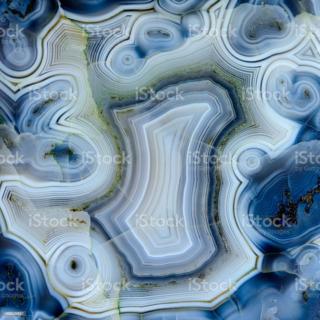 Abstract mineral texture royalty-free stock photo
