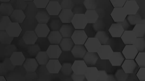 Abstract minimalist background with black 3d hexagons picture id1072659178?b=1&k=6&m=1072659178&s=612x612&w=0&h=f2ec1nrhazjcy7fona7kqtb vdilvamzlwb8lfokb78=