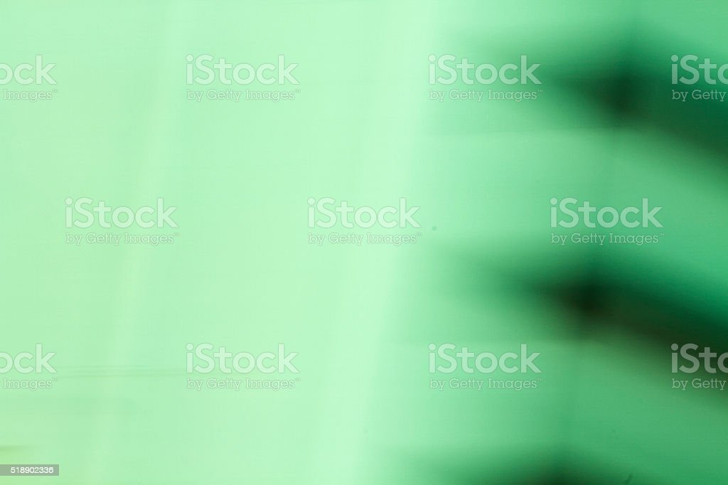 Abstrakte Minze Grün – Foto