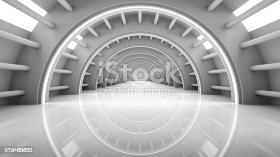 istock Abstract Modern Architecture Background,3d Building Blocks 513469893