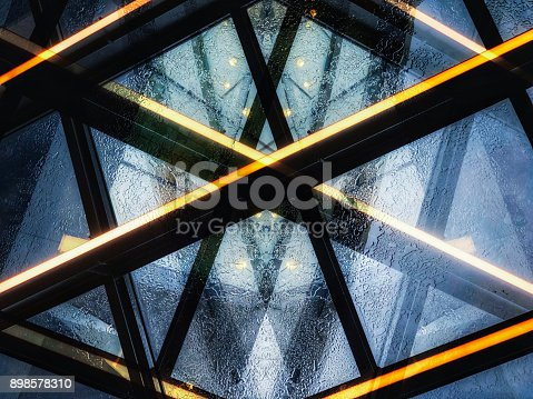 638467106istockphoto Abstract modern business background 898578310