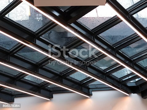 638467106istockphoto Abstract modern business background 898578384