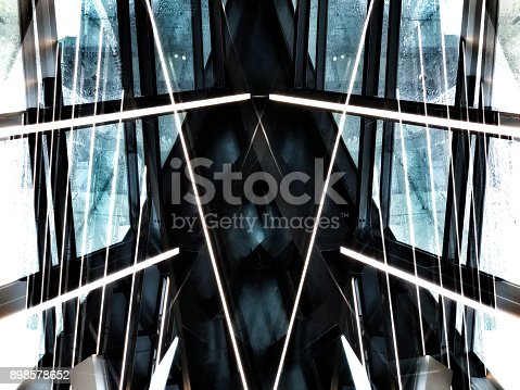 638467106istockphoto Abstract modern business background 898578652
