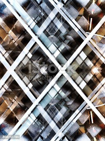638467106istockphoto Abstract modern business background 898752794