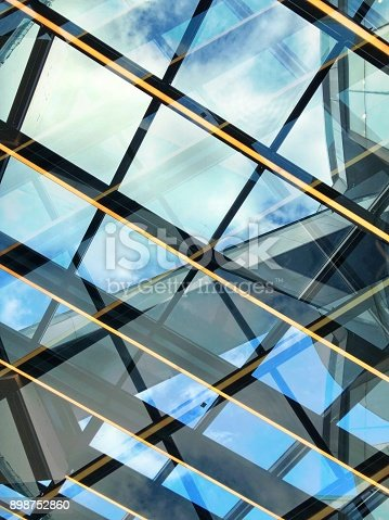 638467106istockphoto Abstract modern business background 898752860