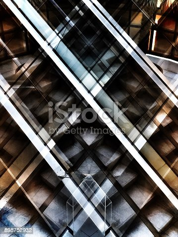 638467106istockphoto Abstract modern business background 898752932