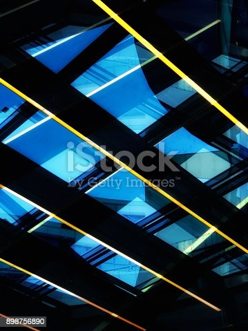 638467106istockphoto Abstract modern business background 898756890