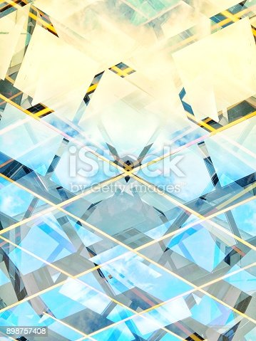 638467106istockphoto Abstract modern business background 898757408