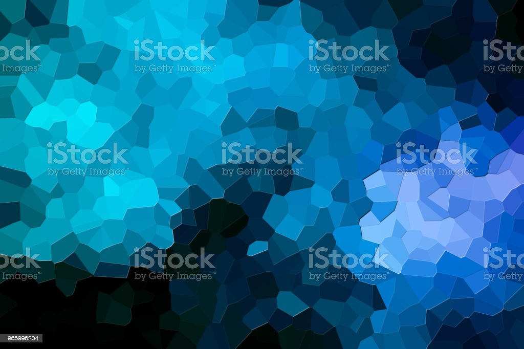 Abstrakte moderne geometrische Muster - Lizenzfrei Abstrakt Stock-Foto