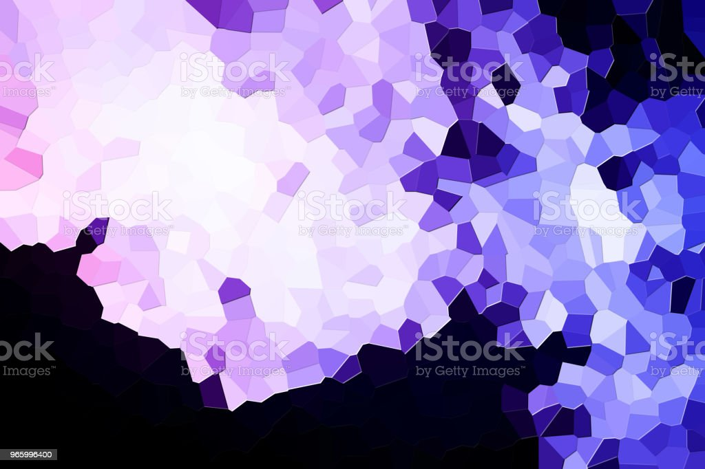 Abstract modern  geometric pattern - Royalty-free Abstract Stock Photo