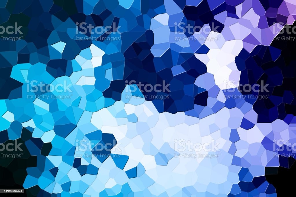 Abstracte moderne geometrische patroon - Royalty-free Abstract Stockfoto