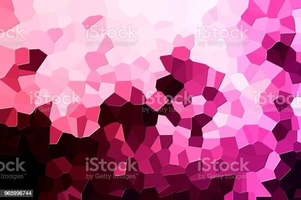 Abstract Modern Geometric Pattern - Fotografias de stock e mais imagens de Abstrato