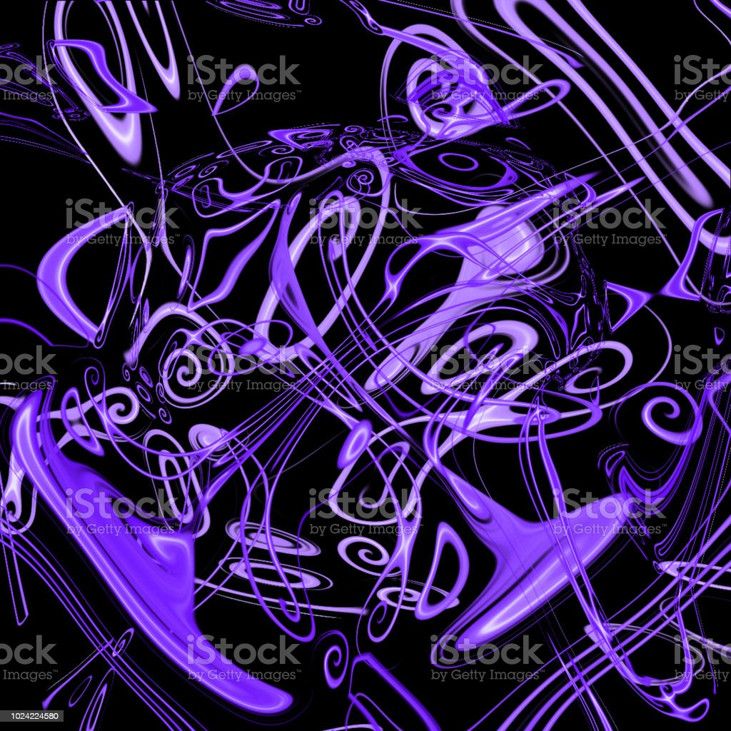 Abstract Music Notes Background Beautiful Banner Wallpaper Design Illustration Stock Photo Download Image Now Istock