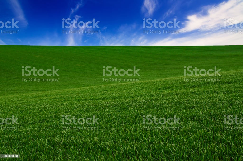 Abstract natural background stock photo