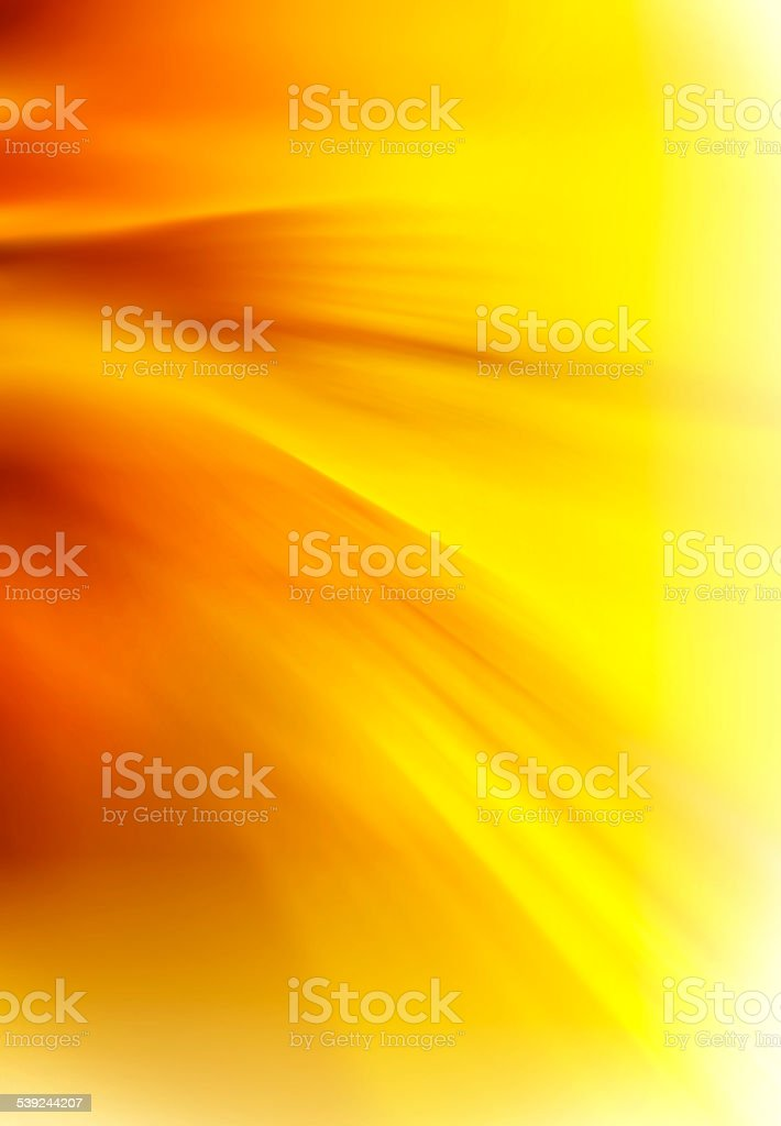 Abstract Nature Backgrounds In Yellow, Orange royalty-free stock photo