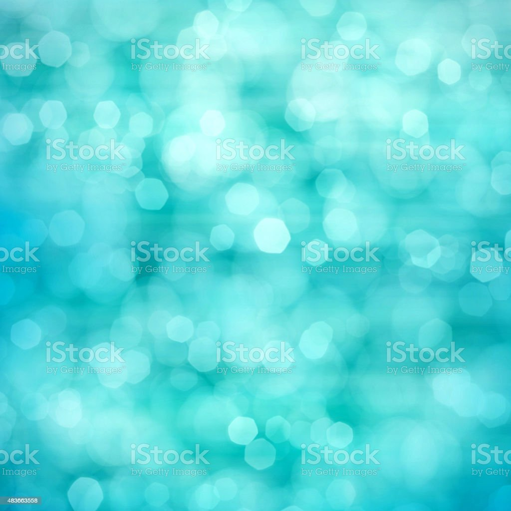 Abstract nature summer or spring ocean sea background stock photo