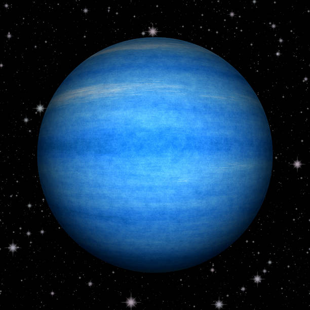 Royalty Free Planet Neptune Pictures, Images and Stock ...