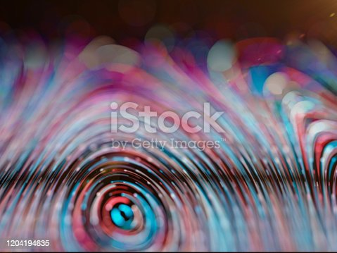 836272842istockphoto Abstract network background 1204194635