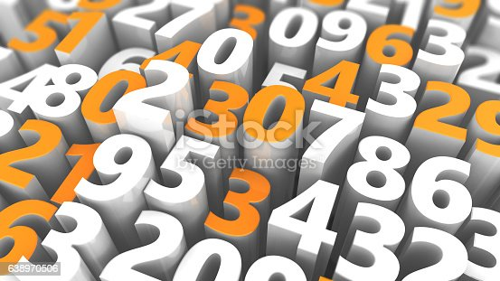 istock abstract numbers background 638970506