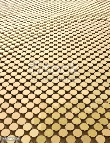 1053870408 istock photo abstract of a metal background 462982105