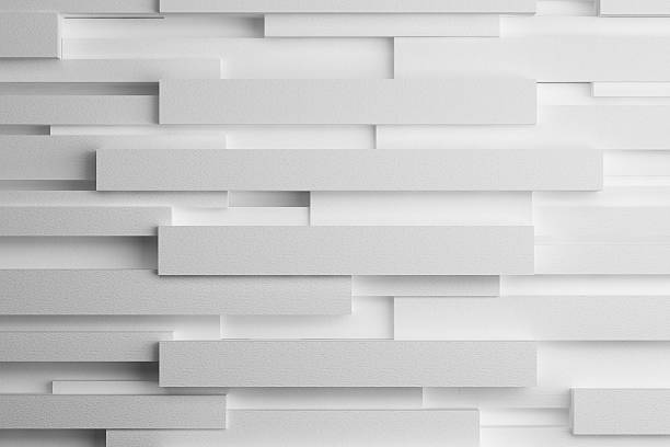 Abstract of Pattern Background - foto de stock