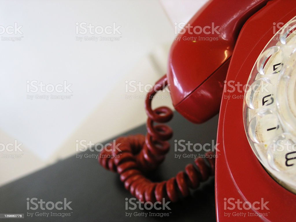 Abstract Office royalty-free stock photo