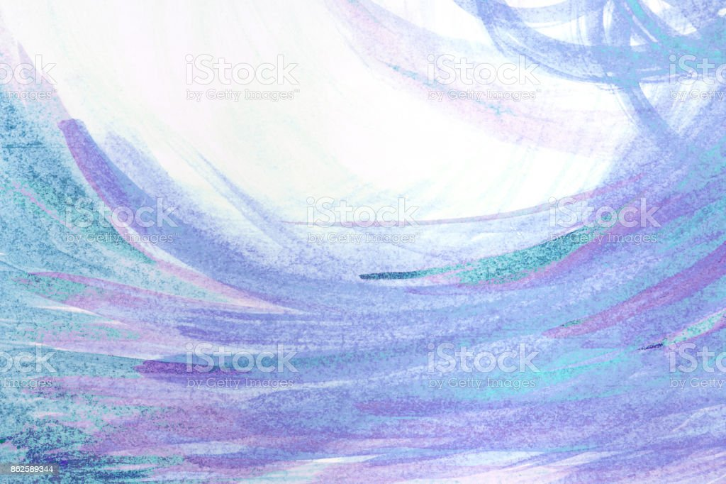 abstract oil paint texture on canvas, background . stock photo