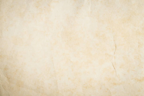abstract old paper textures background - giornale foto e immagini stock