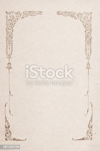 155277575istockphoto abstract old thai paper texture background 181425129