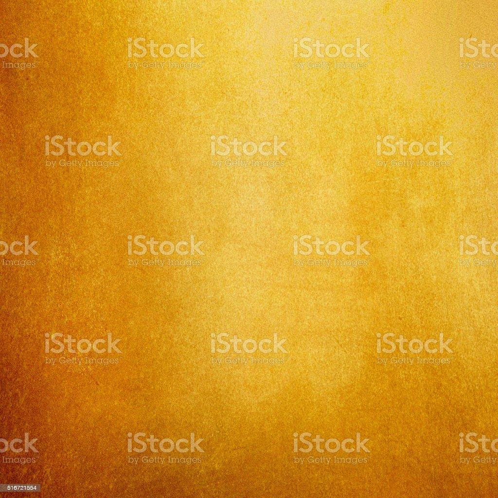 抽象的なオレンジ色の背景にピーチカラーセンターにスポットライトを当て