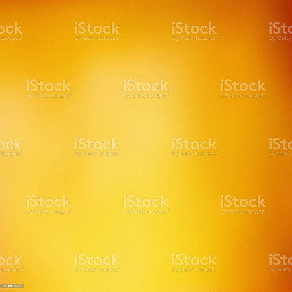 abstract orange background peach color center spotlight stock photo
