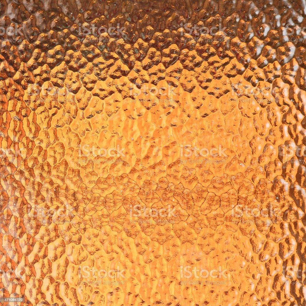 Abstract orange background stock photo