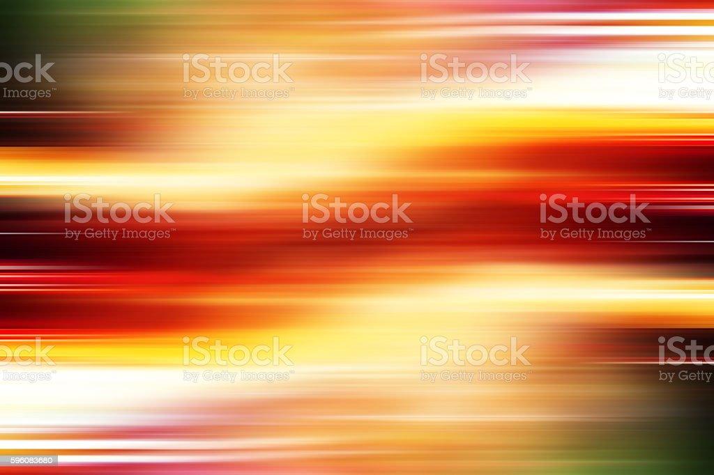 Abstract Orange Background royalty-free stock photo