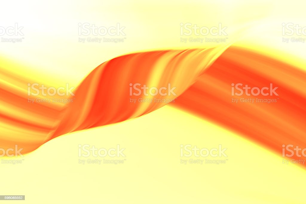 Abstract Orange Background royalty-free stock photo