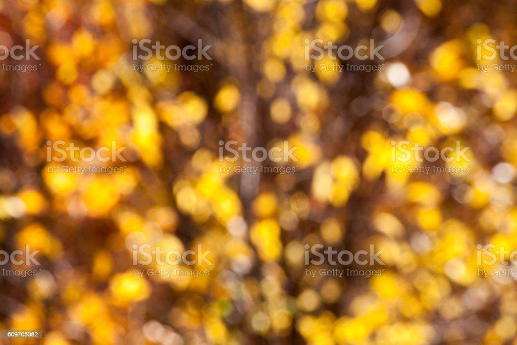 Abstract orange blur background stock photo
