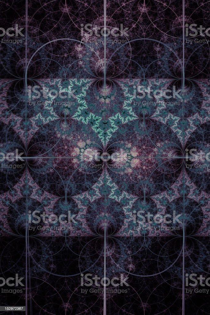 Abstract background ornament oriental foto de stock libre de derechos