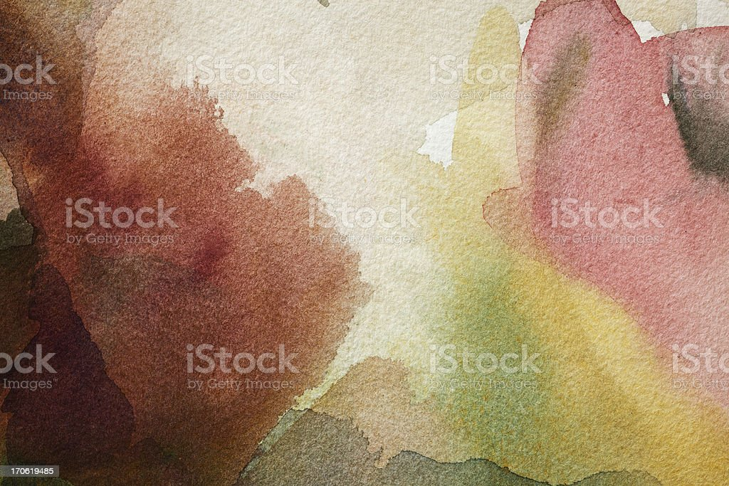 Abstract painted grayed out rt backgrounds. royalty-free stock photo