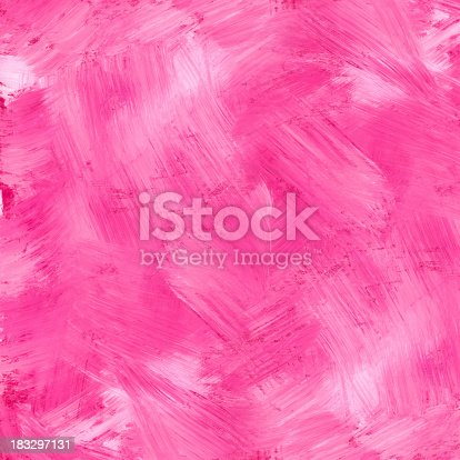 istock Abstract painted texture 183297131