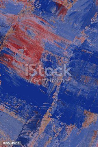 931131702istockphoto Abstract painting as background 1095049202