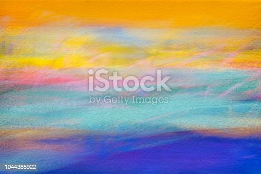 887755698istockphoto Abstract Painting Colored Art Background 1044388922
