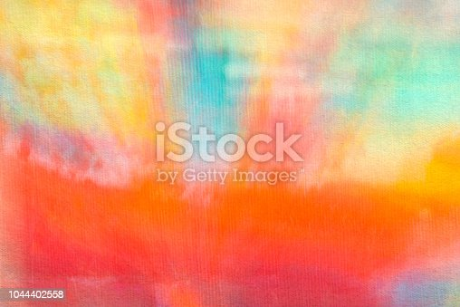 887755698istockphoto Abstract Painting Colored Art Background 1044402558