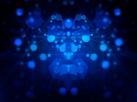 486421008 istock photo abstract particle background 02 868068302
