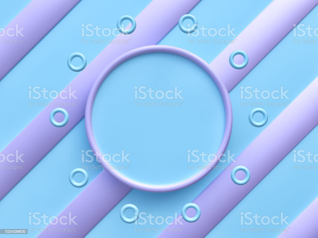 Abstract Pastel Colored Background stock photo