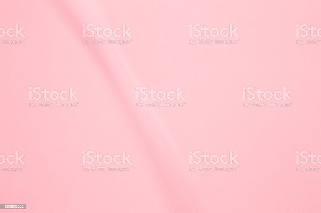 Abstract pastel pink fabric texture background
