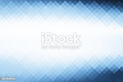 1138740533 istock photo Abstract Pattern Background Blue 824349420