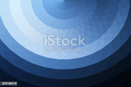 istock Abstract Pattern Background Blue 829186416