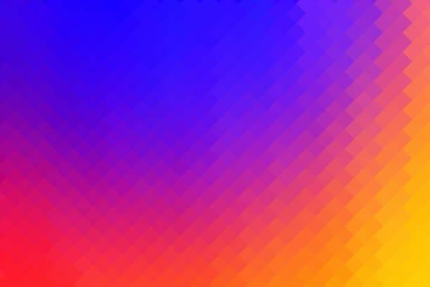 Abstrakte Muster Hintergrund – Foto